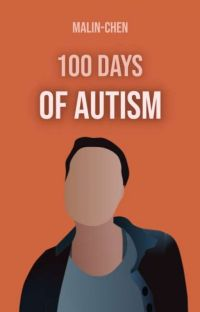 100 days of Autism cover