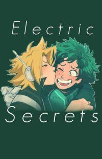 Electric Secrets (Kamideku) (Under Editing) cover
