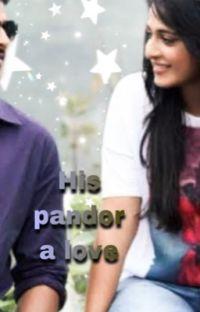 His pandora love 🖤🖤 cover