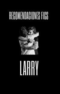 Recomendaciones Larry cover