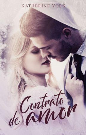 Contrato de Amor by KathYork