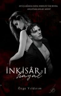 İNKİSÂRI HAYAL (Devam Ediyor) cover