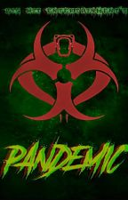 Pandemic Uprising by VampireLord_2101