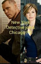 New York  Detective joins Chicago PD (hank Voight love story) by darkanglel_28