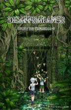 Disappearance [KilluGon] by Hanakooo-9
