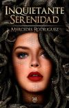 Inquietante Serenidad cover
