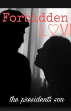 💗Barron Trump Fanfic💗 Barron X Reader! •Forbidden Love• by KeelyRxe