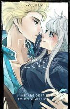 Frozen Love... [Elsa (Male)XReader] by VcJuly