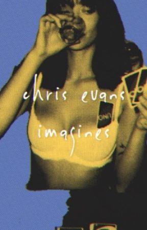 chris evans imagines  by chriswhore