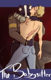 The Babysitter - Garycato (Final Space Fanfic)  cover