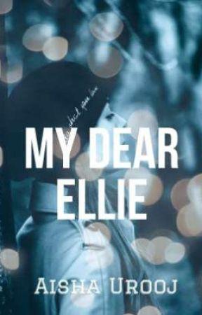 My Dear Ellie (Love & Friendship Book 1) by aishauroojbooks