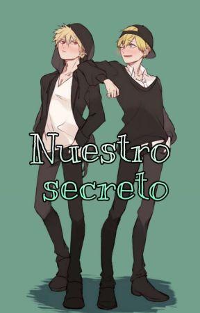 Nuestro Secreto | | Monobaku by KimNamJi2021
