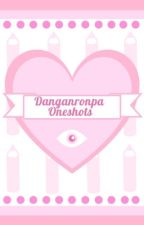 Danganronpa Smutshots by QwertyQwerter
