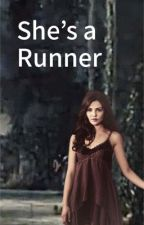 She's a Runner by track-hoe