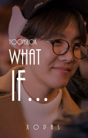 WHAT IF... || SOPE by MyXopas