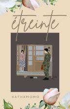 Étreinte by kathamomo
