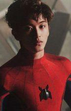 SpiderMark 2 [MarkHyuck]❤️ by faazilaraiza