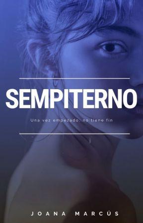 Sempiterno by JoanaMarcus
