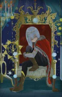 (Quyển 7) Rimuru và thế giới game