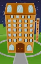 Hotel OJ life by teardrop237