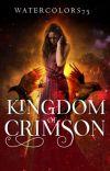 Kingdom of Crimson: Crown of Faeries Prequel  cover