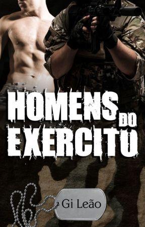 Homens do Exército by GiseleLeao80