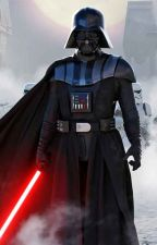 Azur Lane X Darth Vader by Markwindle