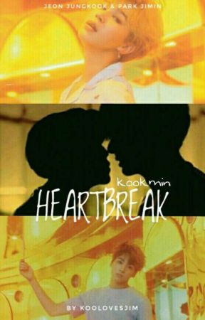 HEARTBREAK ° jikook  by koolovesjim