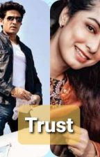 TRUST (Completed) by NiloZameer