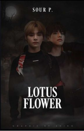 Lotus Flower by _sour_peachy_
