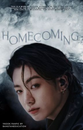HOMECOMING | vkook by bangtaneducation