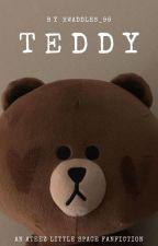 teddy || seongjoong by hwaddles_98