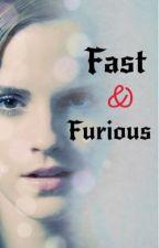 Fast & Furious by MarieAudrey-Savard