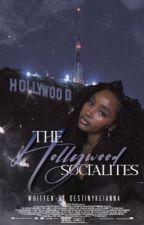The Hollywood Socialites by DestinyKeianna