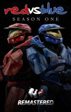 Why are we here (Male Reader x Red vs Blue)(Season 1) by Spartan-205