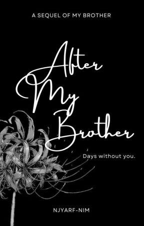 2. After My Brother : CHENJI by njyarf-nim