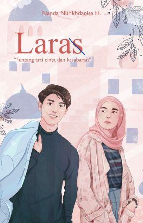 LARAS (END) ✓ by Nanda_nurikh