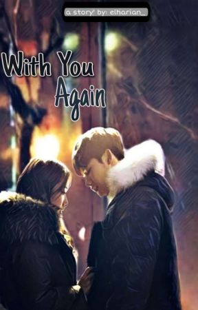 With You Again  by elharian_