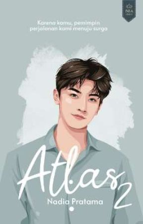 Atlas 2  by Nadiapratama13
