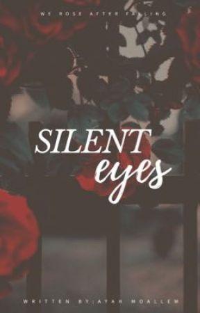 Silent Eyes by cherryistie