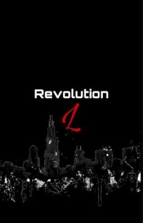 Revolution L by revolutionL