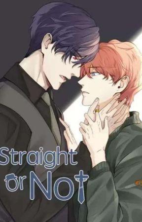 straight or not | manga çeviri by wendicex