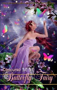 Concurso Butterfly Fairy 🦋 -Inscrições Abertas- cover