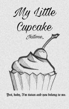 My Little Cupcake by Jkitsme_
