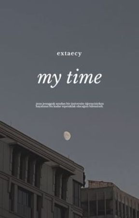 my time by extaecy