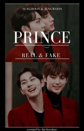 PRINCE (Real & Fake) by bts-borahae