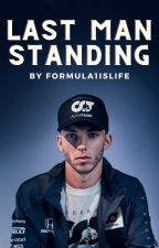 Last Man Standing by formula1islife