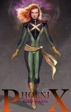 Phoenix: Endsong (Avengers Fanfic) by FriendofthePhoenix