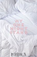 My One Night Stand// l.h by Justeen_96
