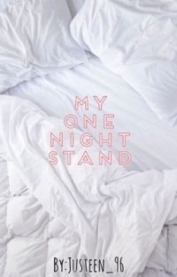 My One Night Stand// l.h cover